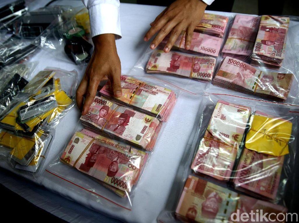 Revolusi Pencucian Uang, dari Manual Sampai Pakai Fintech