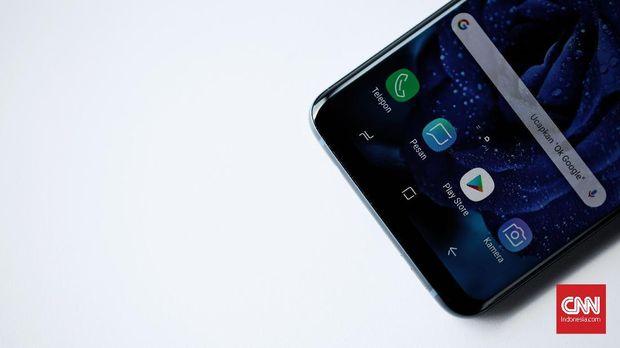 Lebih Intim dengan Samsung Galaxy S9+