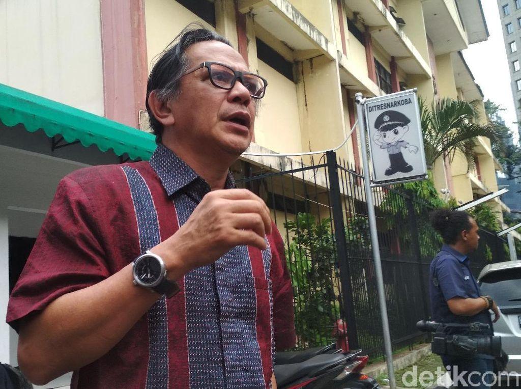 Ray Sahetapy Tak Terima Tiga Setia Gara Dipreteli Bule