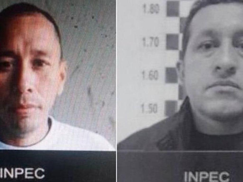 Penjaga Dibuat Mabuk, 2 Tahanan Berhasil Lari dari Penjara