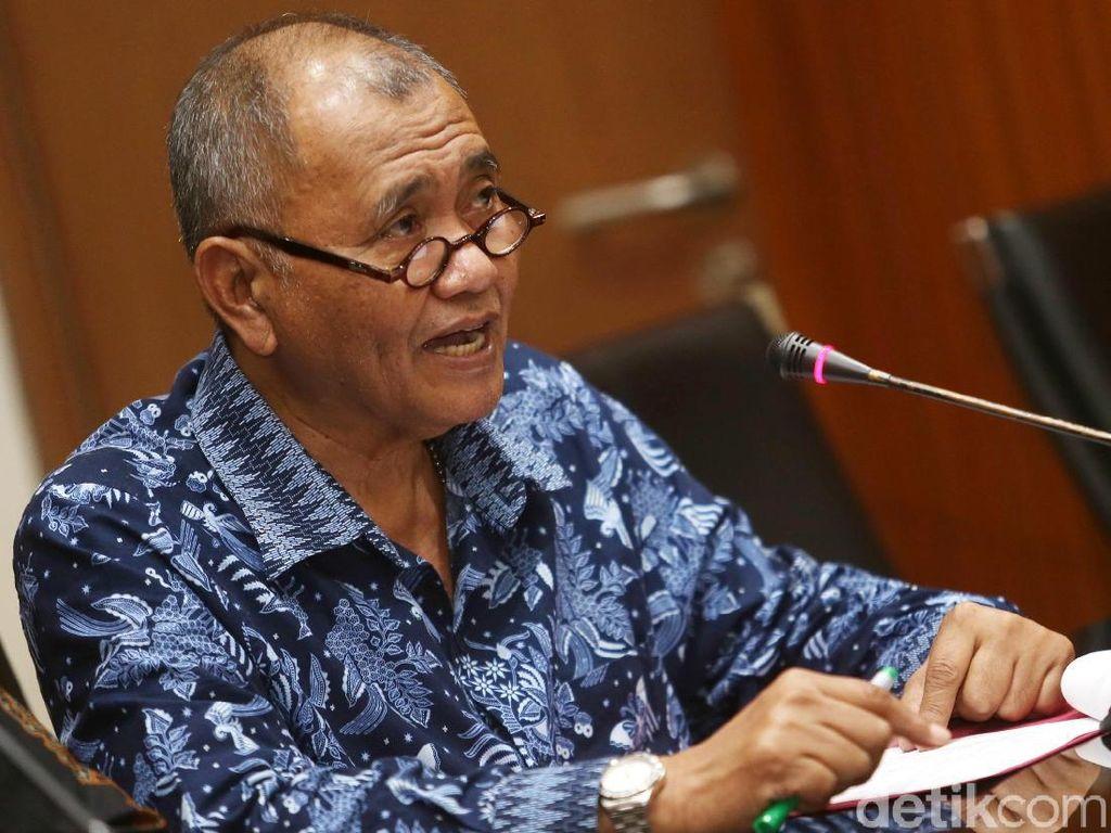 KPK: Pengembalian Duit Suap Anggota DPRD Sumut Tak Hapus Pidana