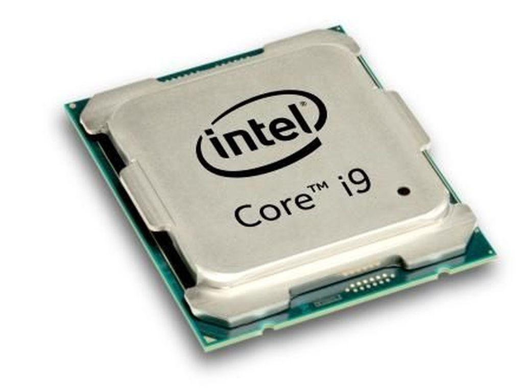 Intel Kesulitan Penuhi Pesanan Prosesor