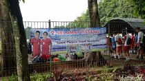 Dari Ragunan ke Cibubur, SKO untuk Tempa Atlet Masa Depan Indonesia