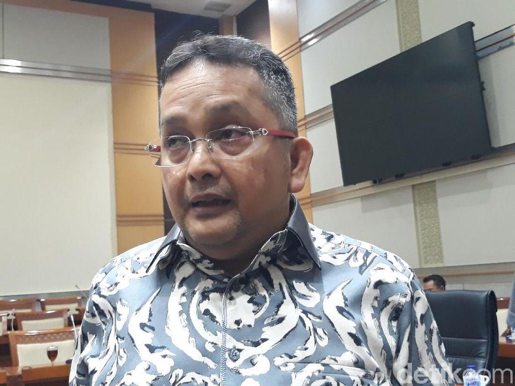 Wewenang DPR Panggil Paksa Dihapus, Komisi III akan Patuhi MK