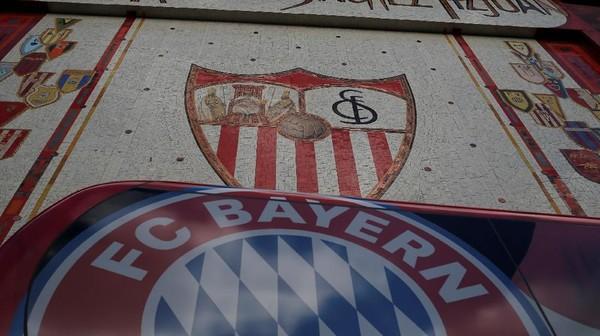 Bayern Melawan Kutukan Tim Spanyol