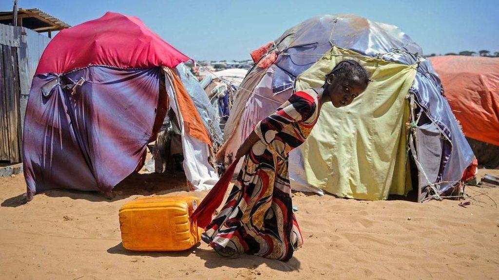 Melihat Krisis Air Bersih yang Melanda Berbagai Belahan Dunia