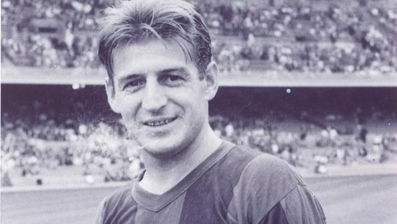 Mereka yang Pernah Berseragam Barcelona dan AS Roma
