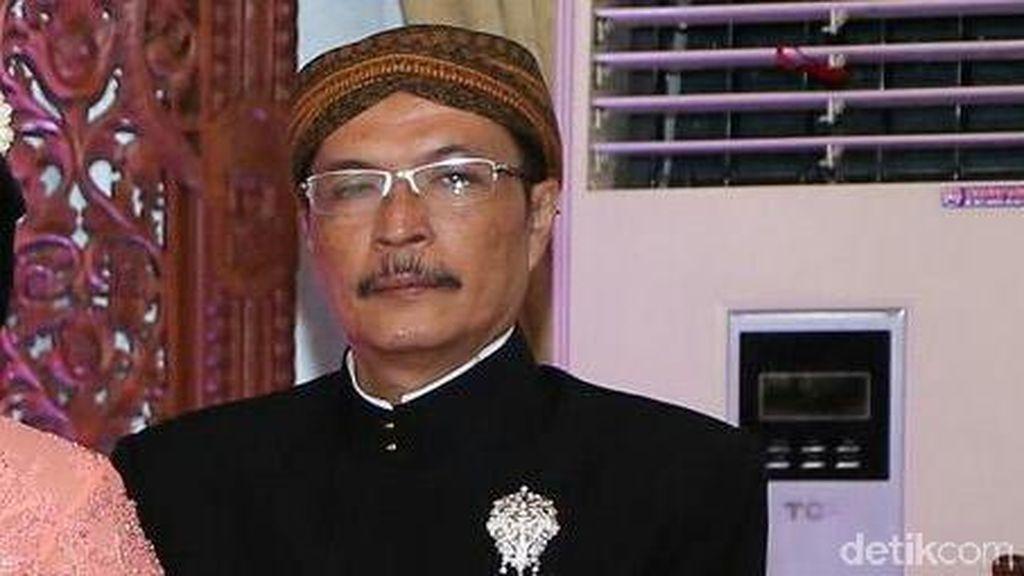 Potret Besan Jokowi Semasa Hidup