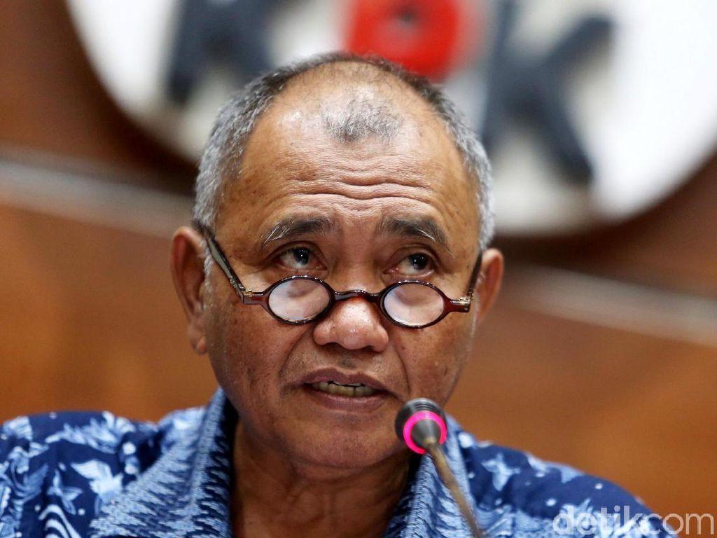 Ketua KPK Harap RKUHP Harmonis dengan UU yang Khusus