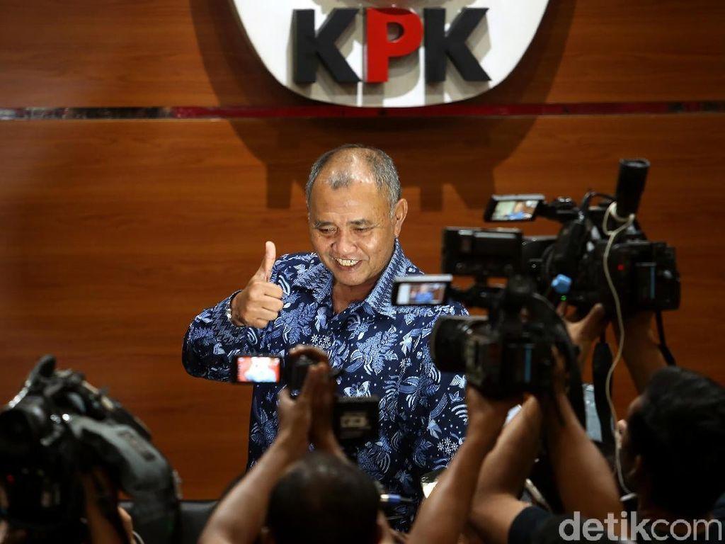 KPK Buka Peluang Tersangkakan Korporasi di Kasus BLBI
