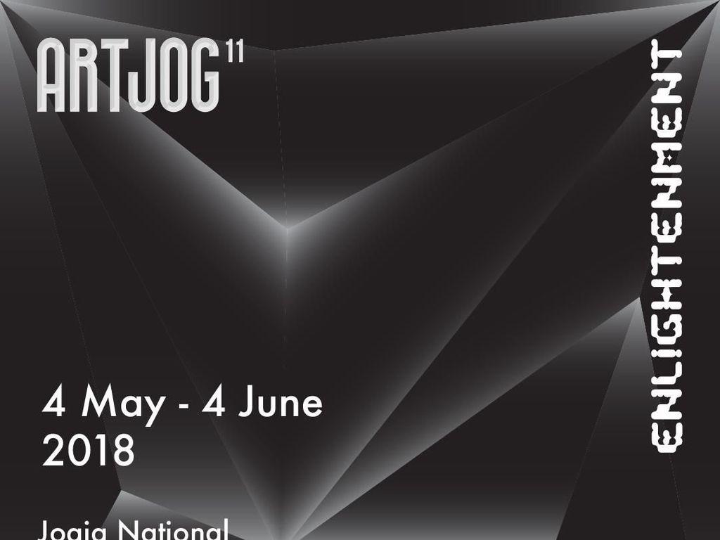 Art Jog 11 Dibuka 4 Mei, Mulyana Jadi Commission Artist