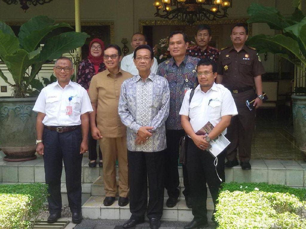 37 KK Belum Keluar dari Lahan Proyek Bandara di Kulon Progo