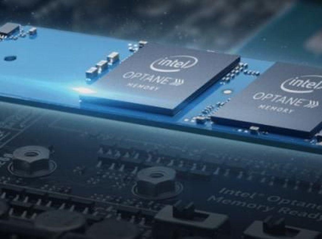 Ada Celah di Prosesor Intel, Namanya Bawa-bawa Zombie