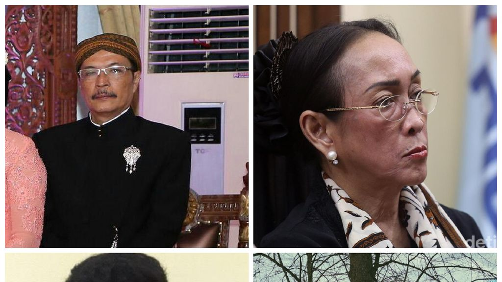 Berita Heboh: Sukmawati Dipolisikan, Besan Jokowi Wafat