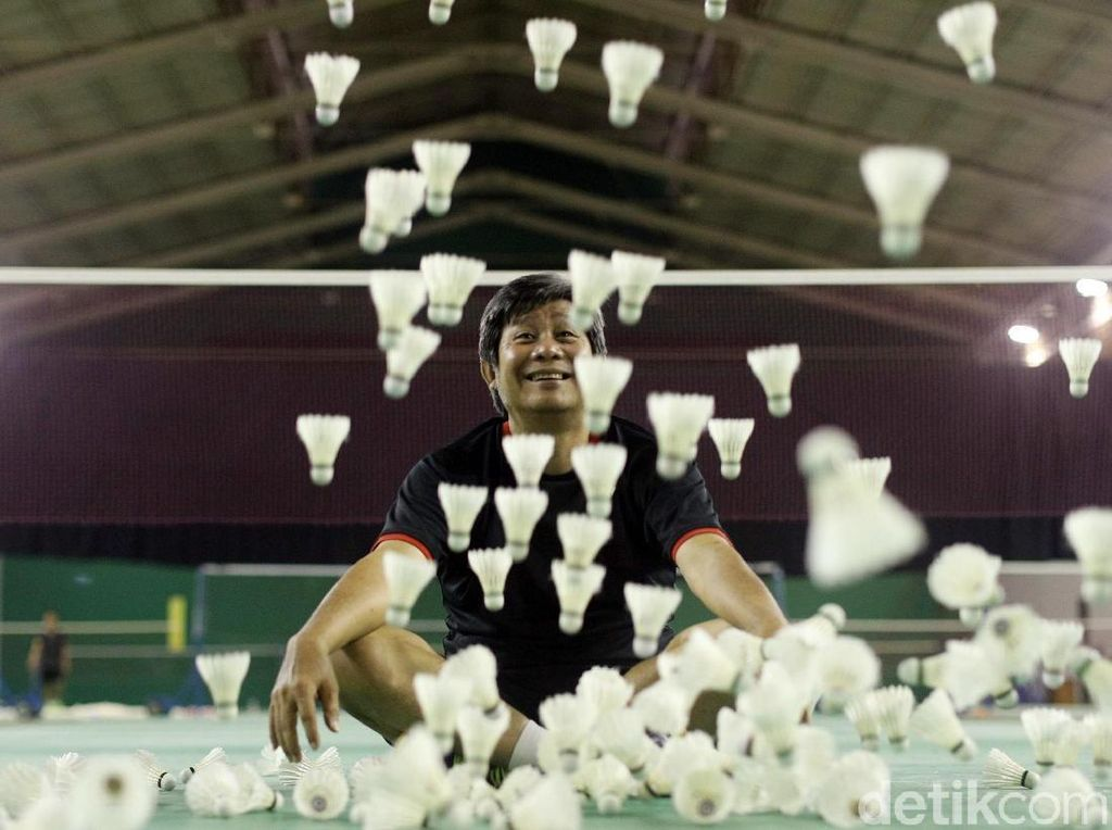 Untung Rugi Penundaan Olimpiade Kata Coach Naga Api