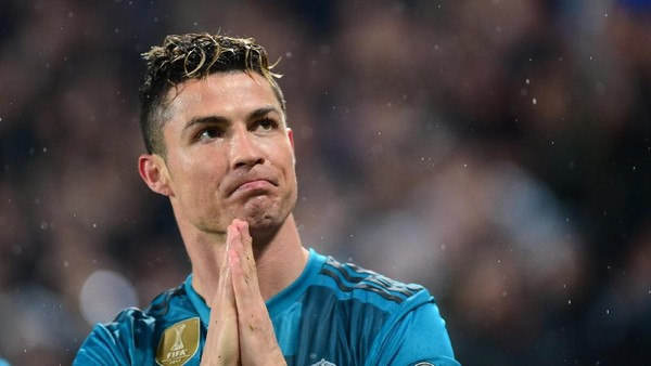 Ronaldo: Grazie, Juventini
