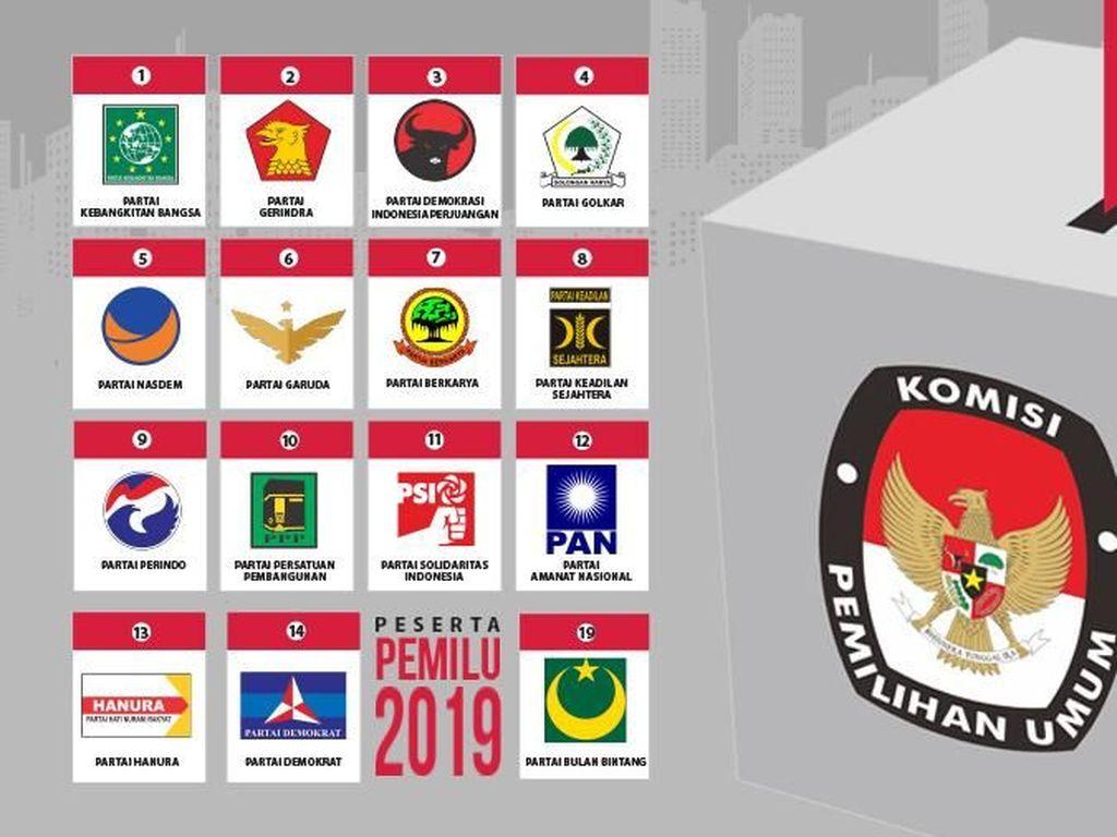 Caleg Gerindra di Aceh Laporkan Rekan Sesama Partai ke Panwaslu