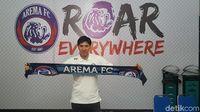 Arema Buru Kado Ultah Saat Hadapi Borneo FC di Kanjuruhan