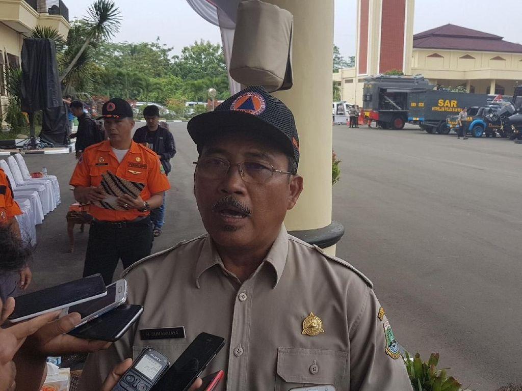 Jadi Daerah Rawan Gempa dan Tsunami, Ini yang Dilakukan Banten