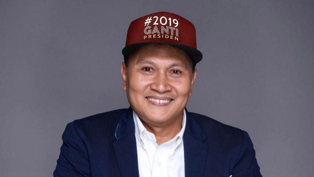 Ketua PKS Gas Pol #2019GantiPresiden