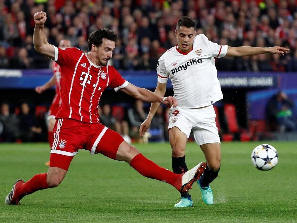 Hummels Senang Bayern Menang tapi Tidak dengan Performa Mereka