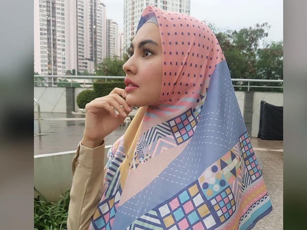Dear Kartika Putri, Banyak Doa atas Pernikahanmu dengan Habib Usman