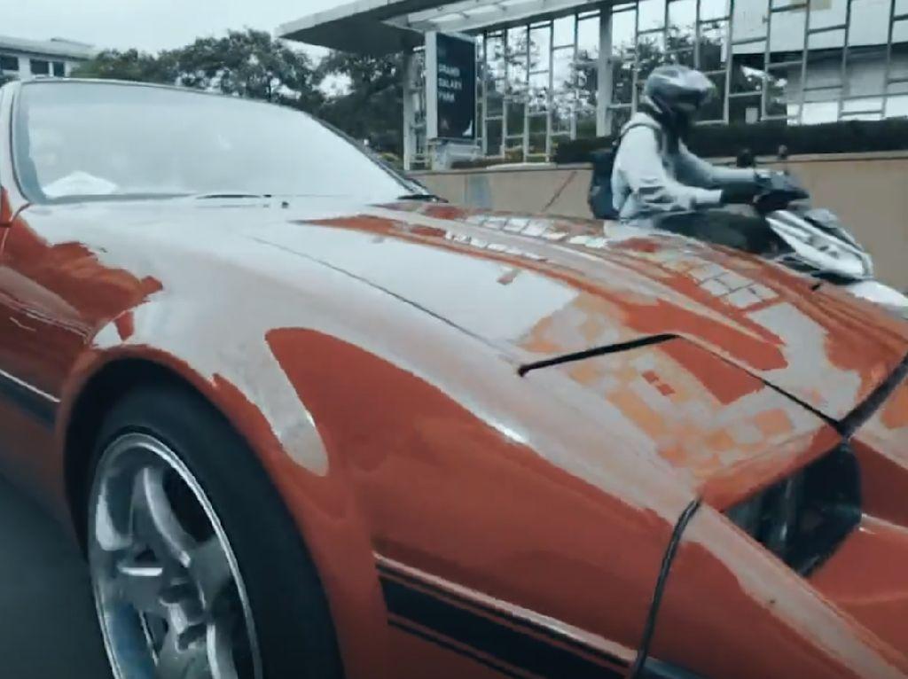 Mobil Built Up Klasik, Makin Tua Makin Jadi