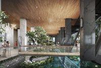 Apartemen The Padmayana Siap Dibangun di Kawasan Premium