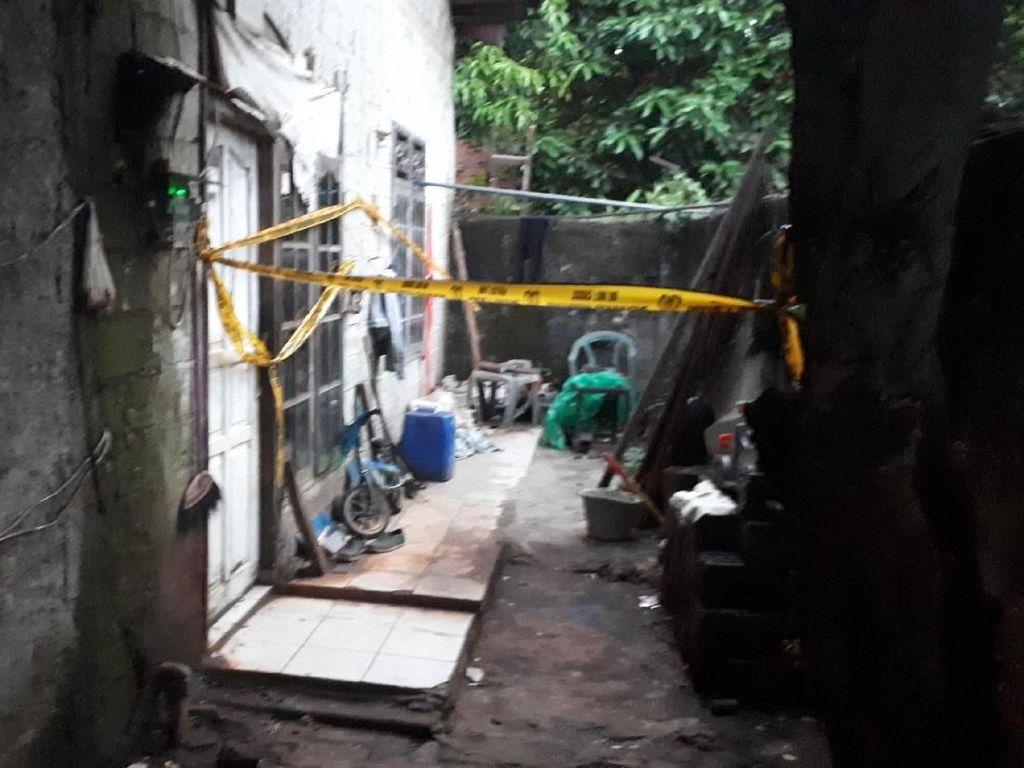 Bom Pipa dan Senjata Api Rakitan di Tangerang Diteliti Labfor