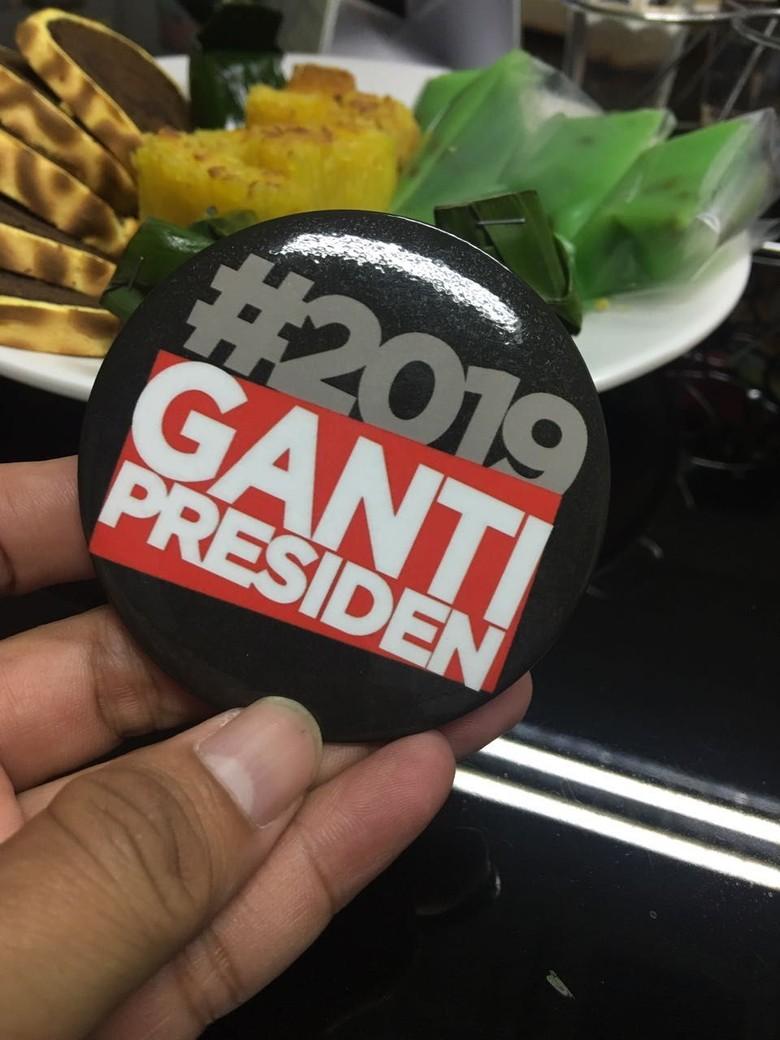 Seberapa Kuat #2019GantiPresiden? Survei Membuktikan...
