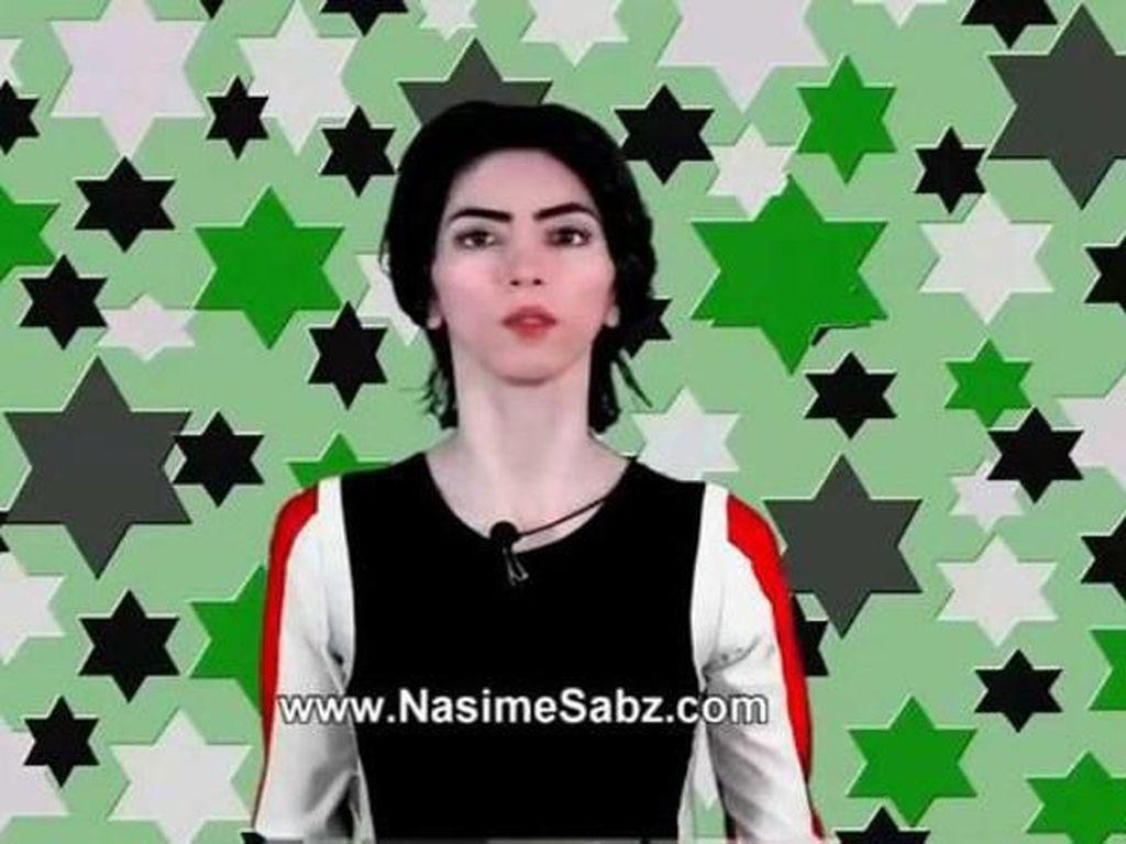 Ini Nasim Aghdam, Penembak di Kantor YouTube yang Bunuh Diri