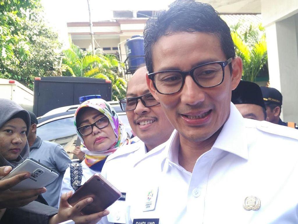 Ratna Sarumpaet Somasi Dishub DKI, Sandi: Ikut Prosedur Hukum