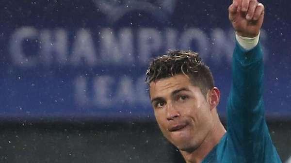 Cristiano Ronaldo, si Manusia Rekor