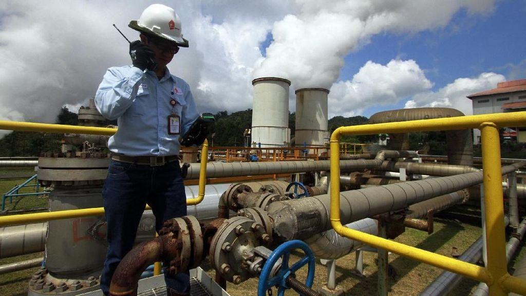 Barito Pacific Akuisisi Star Energy