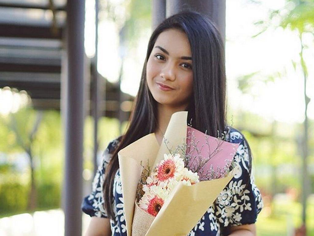 Ersya Aurelia Tak Pusingkan Serangan Netizen soal Adegan di Ranjang
