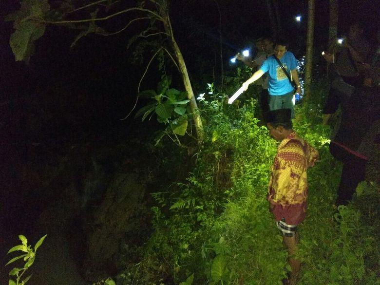 Bermain di Sungai, Bocah 6,5 Tahun Tewas Tenggelam