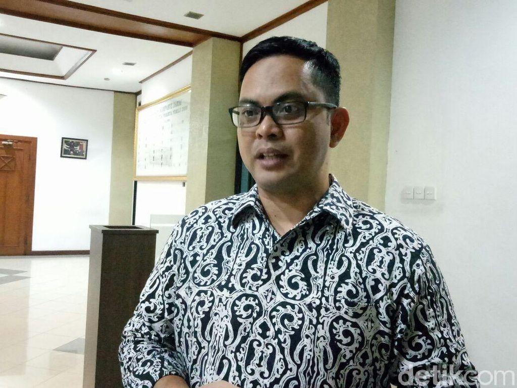 KPU Bahas Penanganan Masalah IT dengan Kominfo dan Polri