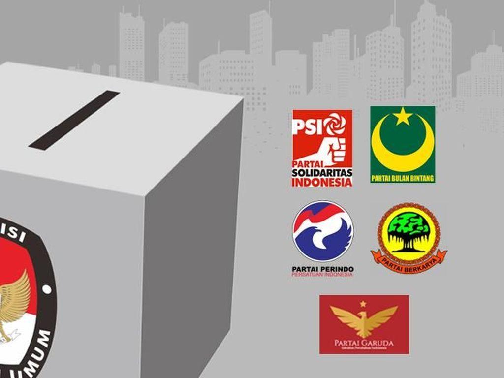 Berprestasi di DPRD untuk Parpol Baru