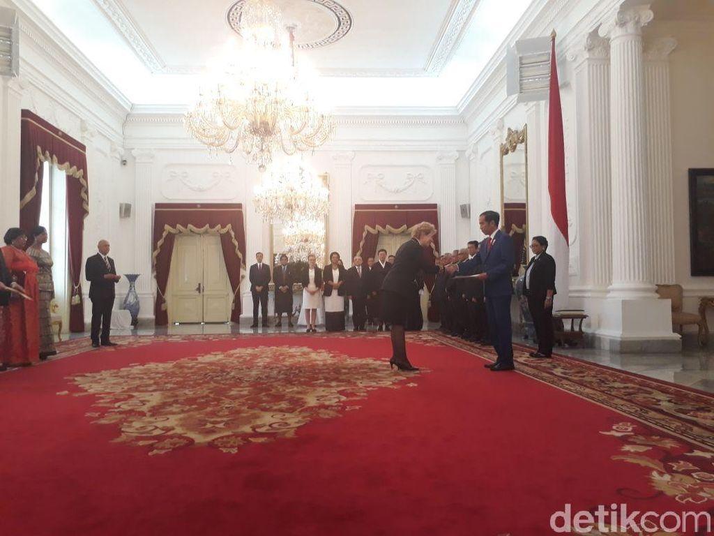Jokowi Bahas Rencana Kedatangan Putin ke Indonesia