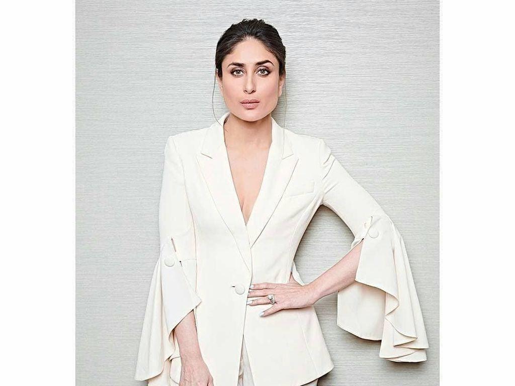 Putri Iis Dahlia Sebut India Jorok, Akun Kareena Kapoor Ikut Bersuara