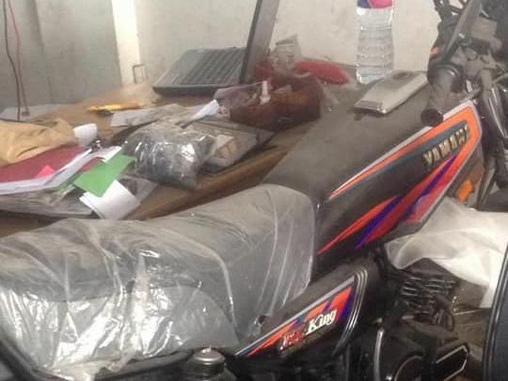 RX-King Ini Dibanderol Rp 300 Juta, Apa Istimewanya?