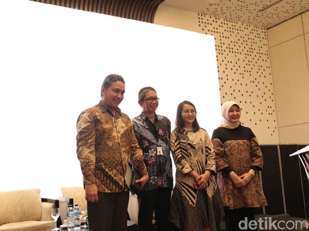 Pentingnya Indonesia di Gelaran London Book Fair 2019