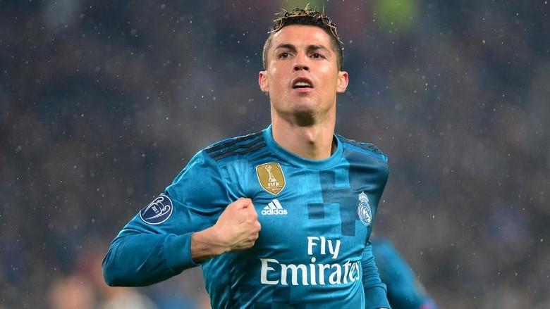 Ronaldo ke Juventus: Dari Fantasi Jadi Kenyataan
