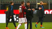 Pujian Tinggi Allegri untuk Gattuso