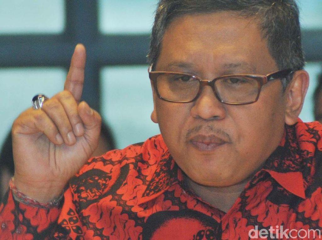 AHY Tagih Revolusi Mental Jokowi, PDIP: Kritik Harus Objektif