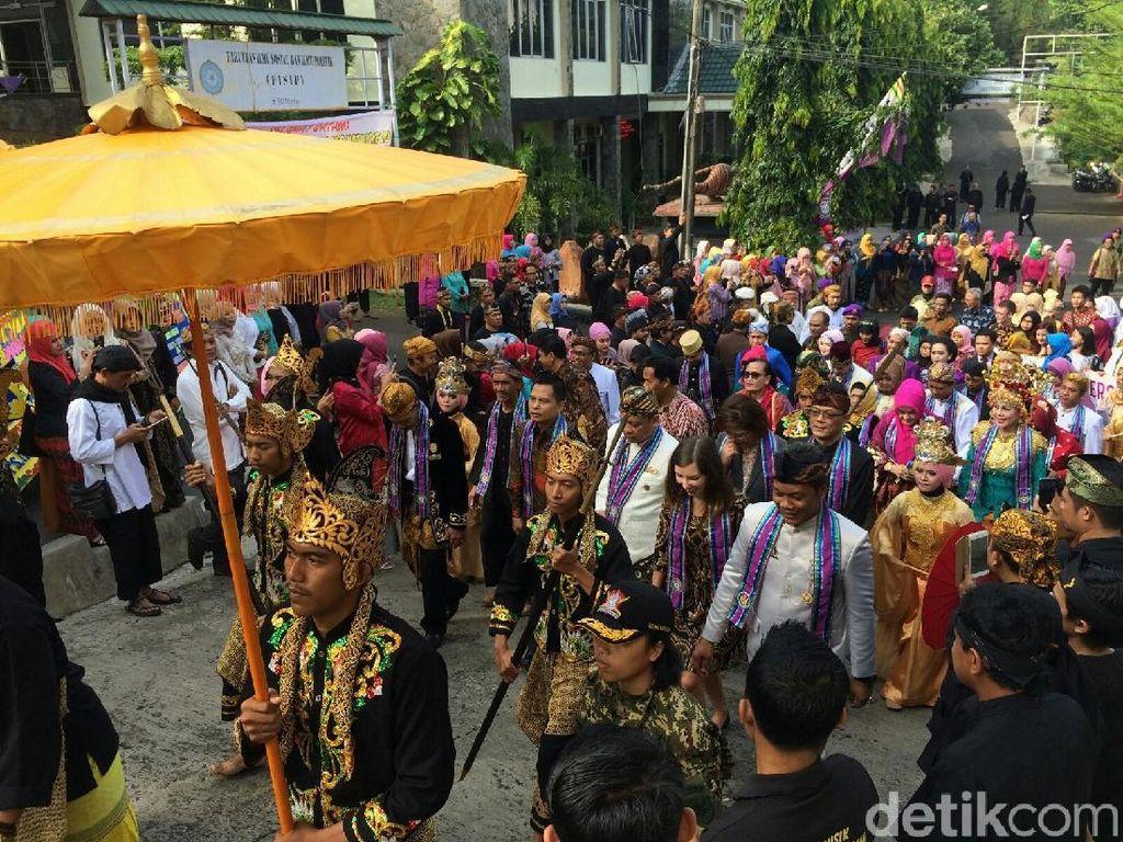 Forum Keraton Nusantara Minta Sukmawati Amalkan Pancasila