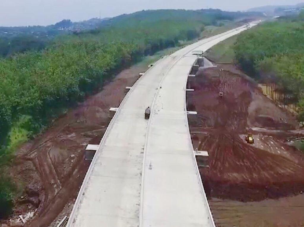 Tol Batang-Semarang Tersambung Jembatan Ikonik Senilai Rp 200 M
