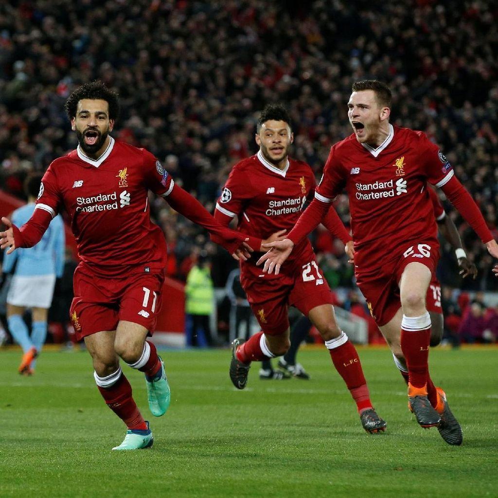 Menurut Klopp, Ada Kemiripan Liverpool Saat Ini dengan MU yang Dulu