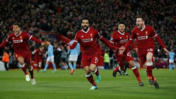 Liverpool Tangguh di Anfield, Milner si Raja Assist