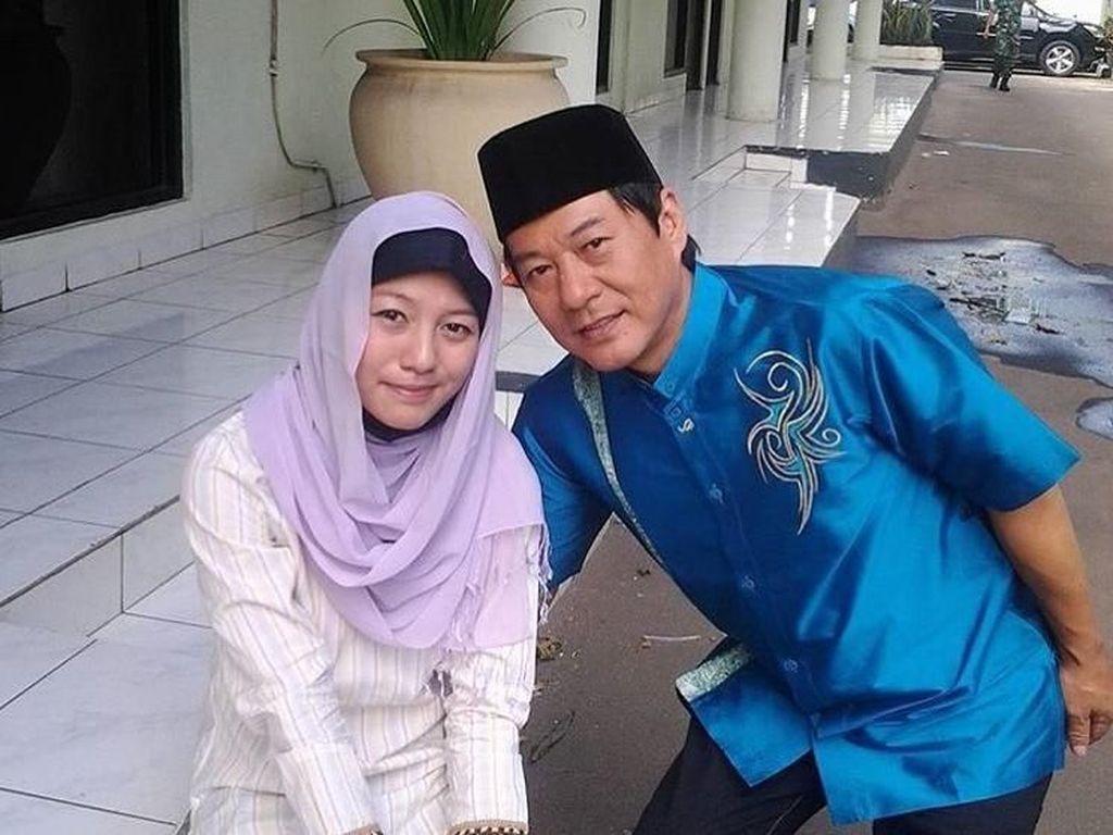 Isu Malpraktik Santer, Putri Chef Harada: Papa Murni Kanker Stadium 4